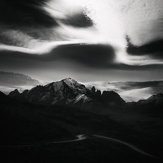 Chile Road III