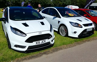 North East Ford Owners