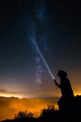 Skywalker (Francesco Luglio) Tags: skywalker milkyway