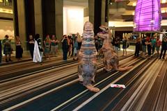 Dragon Con 2016: Day -1 (Awesoman) Tags: dragoncon dragoncon2016 cosplay cosplaying atlanta atlantaga convention popculture sciencefiction