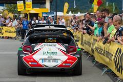 IMG_9499 (danielkuhn372) Tags: wrc citroen ds ds3 trier servicepark rally rallye adac