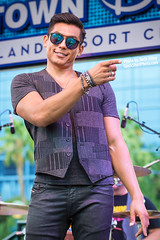 Evan Saucedo (trekkiebeth) Tags: downtowndisney band hiatus hiatusband evansaucedo