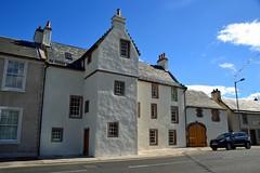 (Zak355) Tags: rothesay isleofbute bute scotland scottish highstreet mansionhouse restoration building