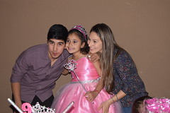DSC_0472 (Ph Roco Gonzalez) Tags: cumpleaos birthday girl littlegirl princess princesa