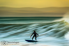 evening blurry blah blah (laatideon) Tags: deonlategan laatideon deonlateganphotographics surf sea waves