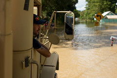 Flood_20160815_0210-485 (Scott Mohrman Photography) Tags: batonrouge disaster firefighters firstresponders flod flood flooding hero heroes louisiana mohrman photography police rain rescue river scott sheriff springfield weather august 2016 thousand year southern relief search