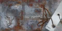 Rust-mail (Tina Jarnling) Tags: texture rost rust frger colors mail post