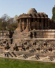Sun Temple Modhera (35 of 35) (evan.chakroff) Tags: 1026 10261027 1027 2015 ahmedabad gujarat india modhera suntemple in