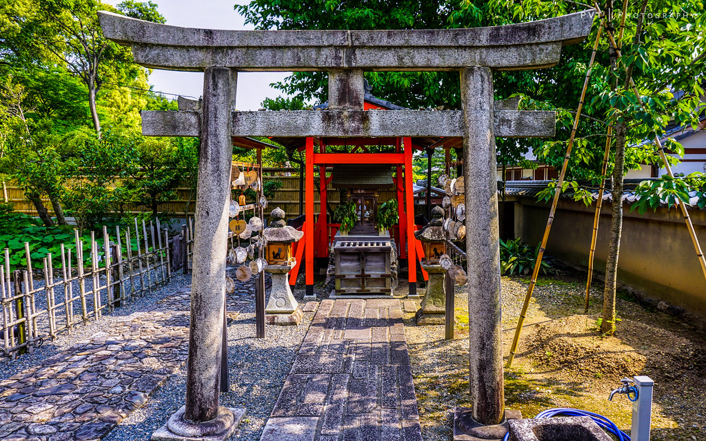 The World's Best Photos of garden and torii - Flickr Hive Mind