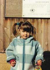 Abigail at Letchworth 1993 (Bury Gardener) Tags: family friends relatives oldies 1990s