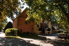 Klosterkirche  Haslach im Kinzigtal (aurelien.ebel) Tags: allemagne badewurtemberg eglise haslachimkinzigtal kinzigtal schwarzwald