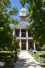Around Key West - Courthouse (Neal D) Tags: florida floridakeys keywest building courthouse
