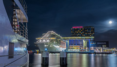 Amsterdam MSC Splendida
