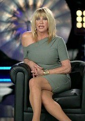 Suzanne Somers (My favourite beauties) Tags: suzannesomers sexy milf gilf legs beautiful glamorous stunning