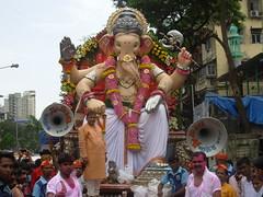 Ganesh 2016 (Rahul_Shah) Tags: matunga ganpati ganesh ganraj ganeshotsav ganeshvisarjan ganeshutsav ganeshfestival ganeshchaturthi ganapati mumbai maharashtra mandal lalbaug parel girgaonchowpatty girgaon 2016 mumbaiganeshutsav visarjan