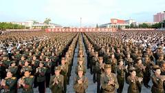 """كوريا الشمالية تقول إنها جاهزة """"لهجوم آخر"""" ضد """"الاستفزازات"""" الأمريكية (ahmkbrcom) Tags: الولاياتالمتحدة اليابان فنزويلا كورياالجنوبية كورياالشمالية واشنطن"""