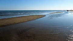 Caorle,spiaggia. (MarioLaser) Tags: caorle spiaggia veneto mare