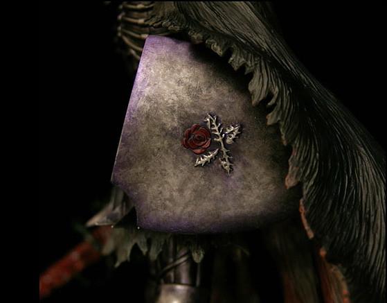 魔界裡最想出現的援軍!骷髏騎士傑作推薦!