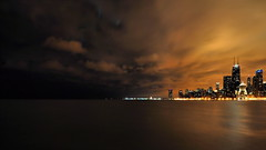 Just a Tad Overcast Night in Chicago (Seth Oliver Photographic Art) Tags: nightphotography chicago clouds reflections landscapes illinois nikon midwest skyscrapers iso400 cities cityscapes lakemichigan navypier nightshots pinoy stormclouds johnhancockbuilding circularpolarizer chicagoskyline urbanscapes secondcity windycity longexposures chicagoist cityskylines d90 nightexposures wetreflections urbanskylines 5secondexposure cityofbigshoulders aperturef100 manualmodeexposure setholiver1 tripodmountedshot 1024mmtamronuwalens remotetrigerredshot