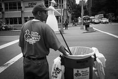 The Street Photography Journal (Julien NGUYEN-KIM) Tags: voyage street city travel people blackandwhite bw usa ny newyork digital 35mm blackwhite unitedstates noiretblanc candid streetphotography documentary fujix10 photographersontumblr