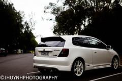 Honda Civic EP3 (JCK) Tags: car honda first civic jdm typer ep3