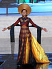 2012 Miss Universe Pageant Costume Show At PH Live Theatre Las Vegas