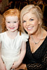 Jane Callanan and MC Marietta Doran pictured at An Evening of Timeless Elegance at Hotel Meyrick. Photo Martina Regan