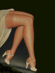 The 1940s-1942 catalogue (april-mo) Tags: stockings underwear 1942 nylonstockings the1940s vintageunderwear rayonstockings 1942catalogue