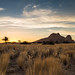 "Sunset at Spitzkoppe in Namibia • <a style=""font-size:0.8em;"" href=""https://www.flickr.com/photos/21540187@N07/8291667451/"" target=""_blank"">View on Flickr</a>"