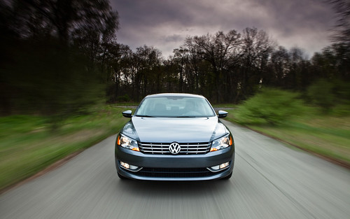 Safe & Sound: Eight VW Models Named 2013 Top Safety Picks