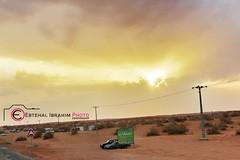 منتزهات الغضا (Ebtehal Ibrahim) Tags: canon البر عنيزة الغضا