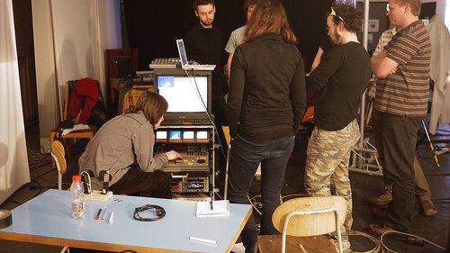 """Workshop projection and screening technologies Jakub Hybler-2.JPG • <a style=""""font-size:0.8em;"""" href=""""http://www.flickr.com/photos/83986917@N04/8310516336/"""" target=""""_blank"""">View on Flickr</a>"""