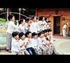 School Trip 4 (thedailysyam) Tags: autumn 50mm nikon south korea 2012 everland d90