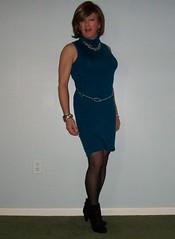 Vickie Dec2012 100_5541 (VickieFairfax61) Tags: cd tgirl trans tgurl