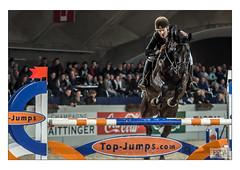 121228 Kerstjumping @ Mechelen L-8.jpg (Esdanitoff) Tags: horses horse cheval jumping mechelen chevaux paarden cheveaux equestre nekkerhallen sportloisirs