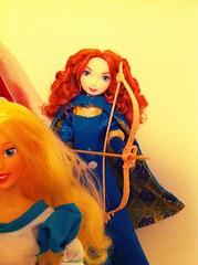 Gem and style merida (fallconary615) Tags: doll style merida chameleon gem uploaded:by=flickrmobile flickriosapp:filter=chameleon