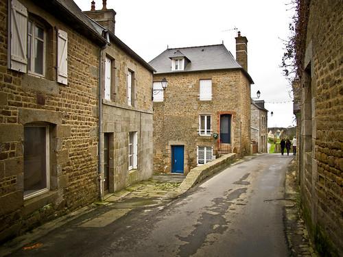 Montours, France