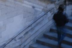 Au pied du Palais des Papes (Michel Seguret Thanks for 11,8 M views !!!) Tags: city france night town nikon nacht ciudad stadt pro d200 provence avignon nuit notte ville citta vaucluse smörgåsbord dragongoldaward michelseguret
