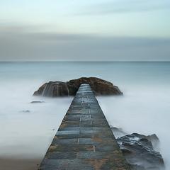Epi de la Hoguette-St Malo (xavier hamon) Tags: bretagne paysage saintmalo illeetvilaine poselongue leebigstopper