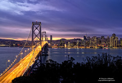 Last Light of 2012 (Darvin Atkeson) Tags: sanfrancisco eve skyline night island happy bay december cityscape treasure suspension fireworks celebration event goldengate midnight baybridge newyears yerbabuena 31 2012 citybythebay darvin 2013 atkeson darv liquidmoonlightcom lynneal