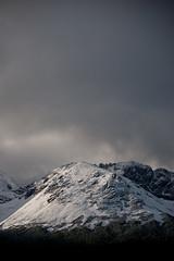 ushuaia mountain (oliver.dodd) Tags: snow mountains argentina ushuaia peaks