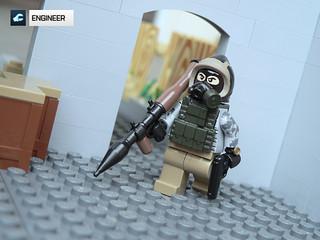 BF3: RGF Engineer