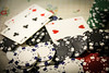 Bluf (Andrea Lobina) Tags: cards play poker texasholdem fiches cartedagioco andrealobina
