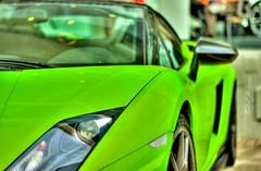Gallardo | HDR (Bilal Murtaza Photography) Tags: convertible hdr sportscar lamborghinigallardo jiddah bilalmurtazaphotography
