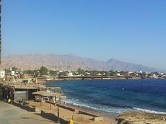 Peaceful Dahab -  (Phevos87) Tags: red sea beach day dahab egypt diving clear sinai