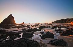 Glasshouse Rocks - first light (screenstreet) Tags: longexposure seascapes southcoast narooma glasshouserocks colorefexpro nd110 tokina1116mmf28
