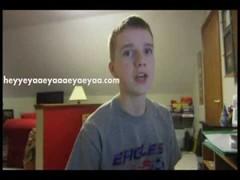 Haircut and heyyeyaaeyaaaeyaeyaa | Chad Frommer (ViewsForMe) Tags: haircut funny chad vlogs | frommer heyyeyaaeyaaaeyaeyaa