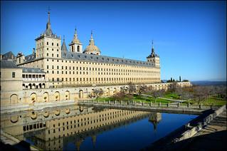 Monasterio de El Escorial 1