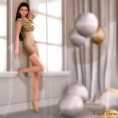 Gimme... (Angel Tzara  Find me @ angeltzara.com) Tags: boom maitreya magicnook ricielli lelutka lagyo