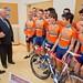 """Les jeunes très prometteurs de l'Issy Vélo Club • <a style=""""font-size:0.8em;"""" href=""""http://www.flickr.com/photos/92304292@N06/8413771414/"""" target=""""_blank"""">View on Flickr</a>"""